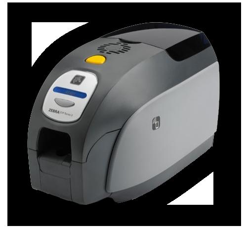 ZXP Series 3 Card Printers ZXP3